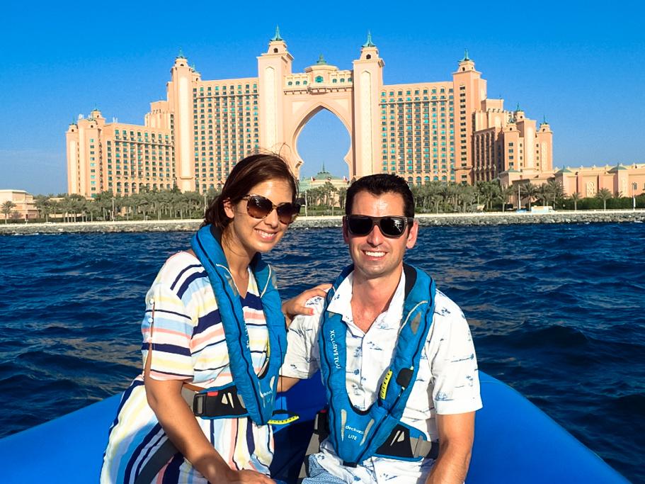 Atlantis Hotel | Dubai | 10 Must Sees Dubai