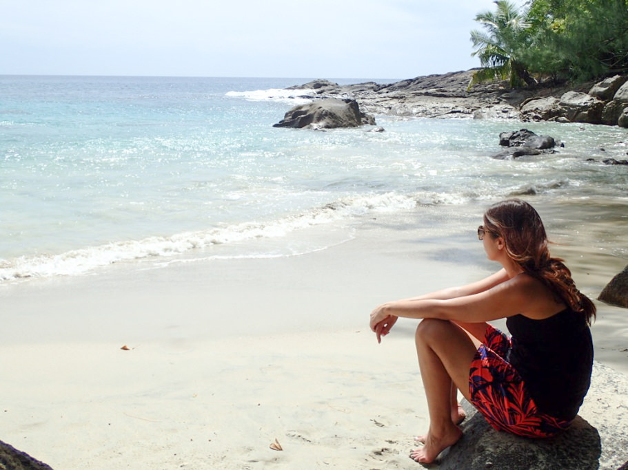 Silhouette Island | 10 Must Sees Seychelles